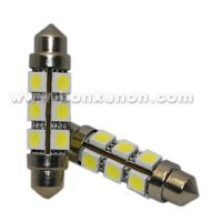 Led Festoon Dome-9smd-5050
